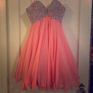Anny Lee dress